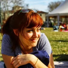 Hannah Louise User Profile