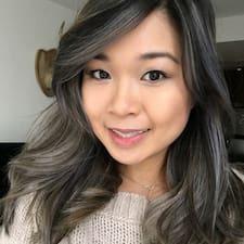 Profil utilisateur de Connie