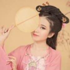 Profil utilisateur de 明月幾時有__