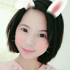 Profil utilisateur de 小雪