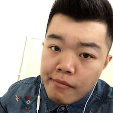 Nutzerprofil von Qiwei
