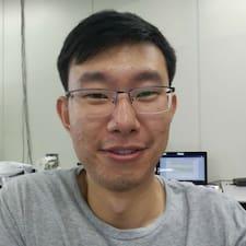 Profil utilisateur de 贵铭