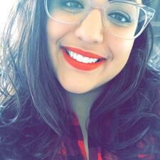 Profil utilisateur de Elyana