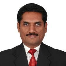 Ambalavanan User Profile