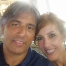 Profil Pengguna Josè Fernando
