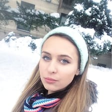 Anastasiya님의 사용자 프로필