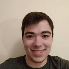 Stephen - Uživatelský profil
