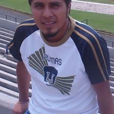 Profil Pengguna Oscar Uriel