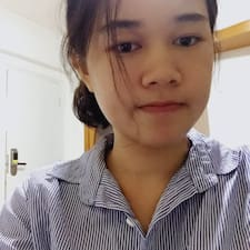 欣荣 User Profile
