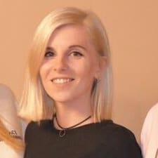 Abigail Brukerprofil