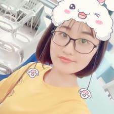 Profil korisnika 孙洁