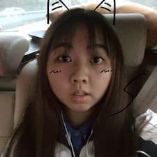 诗雅 User Profile