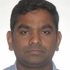 Brahmaiah Kullanıcı Profili