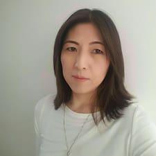 Cleia Yurie User Profile