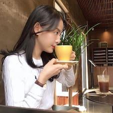 Hyo Won Profile ng User