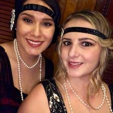 Allison & Andrea Kullanıcı Profili