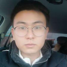 东兴 User Profile