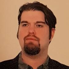Christian felhasználói profilja