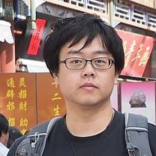 亚宁 - Uživatelský profil