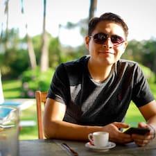 Profil utilisateur de Diego Miguel