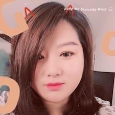Perfil do utilizador de 小h妈咪
