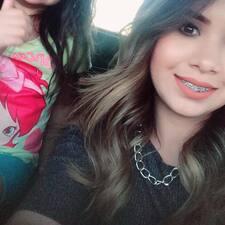 โพรไฟล์ผู้ใช้ Zayra Guadalupe
