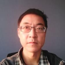 Användarprofil för Yinhui
