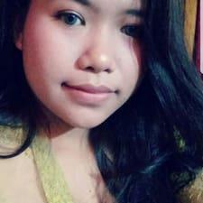 Perfil do utilizador de Apri Dewi