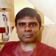 Profil Pengguna Upen K