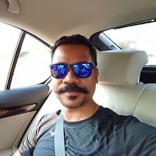 Profil utilisateur de Dr Ganesh