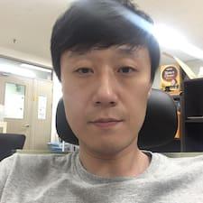 Nutzerprofil von Uijin
