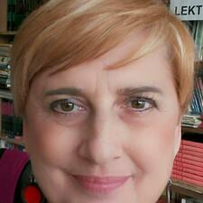 Profilo utente di Bogumiła