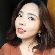 雅莹 Kullanıcı Profili