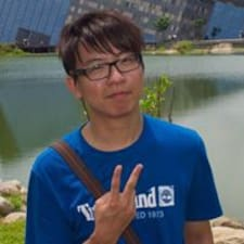 Ting Fuさんのプロフィール