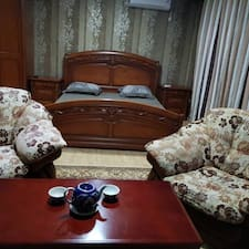 Gebruikersprofiel Hotel