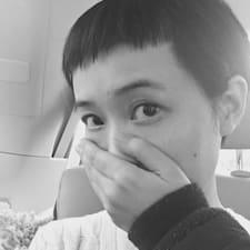 Lujie User Profile