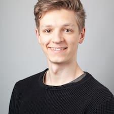 Markus Duus님의 사용자 프로필