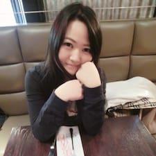 Profil utilisateur de Yingdan