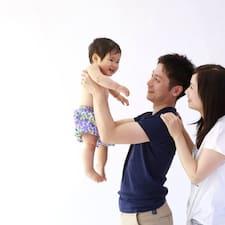 Yu&Asu - Profil Użytkownika