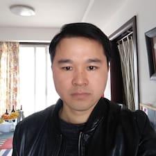 林涛 felhasználói profilja