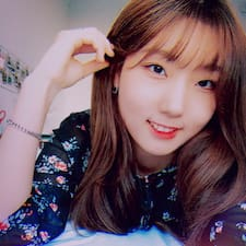 Perfil de usuario de Da Eun