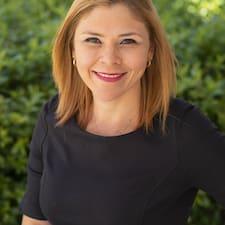 Profil Pengguna Ivania