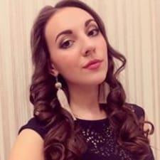 Violetta Kullanıcı Profili