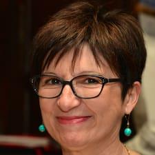 Marie Annick User Profile