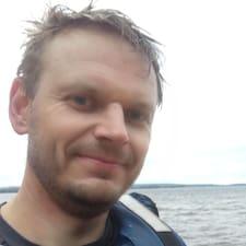 Sami Antero User Profile