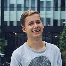 Justinas User Profile