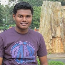 Profil Pengguna Deepak