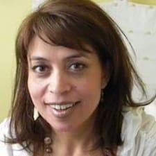 Профиль пользователя Maria Loreto