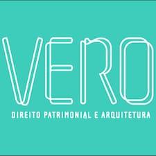 Vero Direito Arquitetura的用戶個人資料