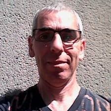 Nutzerprofil von André